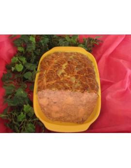 Pâté du Périgord au Foie Gras de Canard 20%