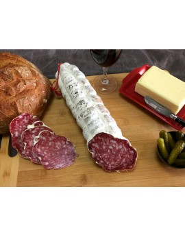 Saucisson Sec Tradition bride 800 grammes environ