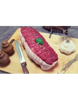 Rôti de Boeuf à griller sous vide par 1 kilo environ