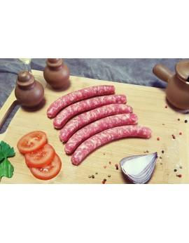 Saucisse Chipolatas x 40 unités soit 2.4 kg env. la barquette