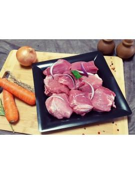 Sauté de Porc en 80 gr - Porc Périgord