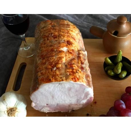 Rôti de Porc Cuit à l'Ancienne - 2.5 kg env.
