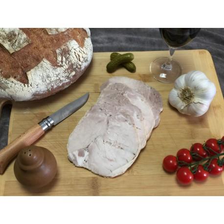 Véritable Anchaud Périgourdin - 20 tranches 1 kg