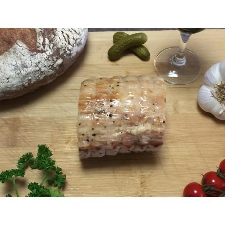 Mini Rôti de Porc Cuit à l'Ancienne 500 gr env.
