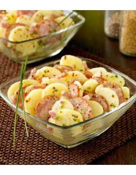 Salade Montbéliard Barquette de 2.5 kg