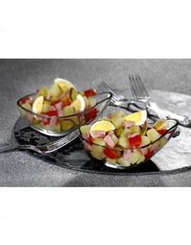 Salade piémontaise au jambon Barquette de 2.5 kg
