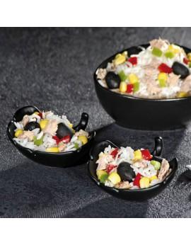 Salade de riz niçois Barquette de 2.5 kg